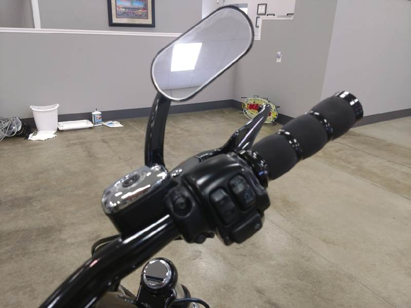 2013 Harley-Davidson Blackline for sale at AmericAuto in Des Moines IA