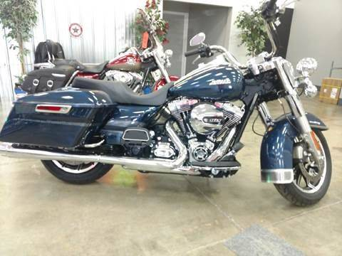 2016 Harley-Davidson Road King for sale in Des Moines, IA