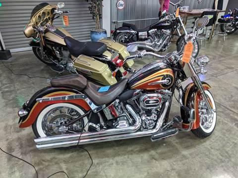 2014 Harley Davidson FLHTNSE3