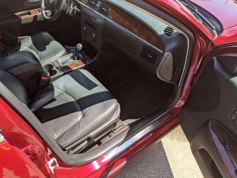 2009 Buick LaCrosse CXL 4dr Sedan - Des Moines IA