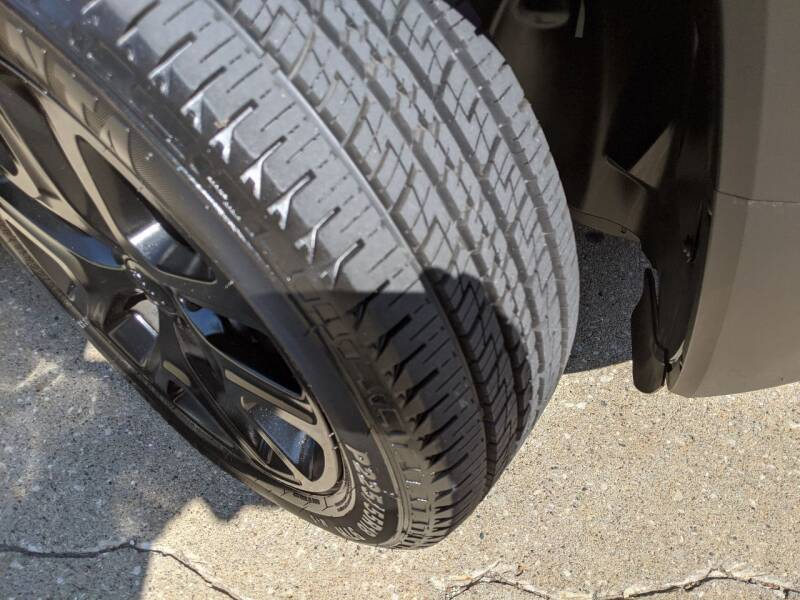 2017 Jeep Renegade Latitude 4dr SUV - Des Moines IA