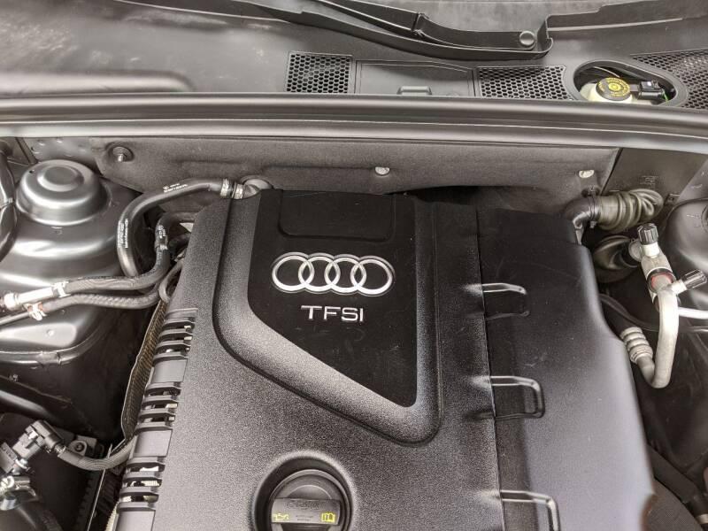 2015 Audi A5 AWD 2.0T quattro Premium Plus 2dr Convertible - Des Moines IA