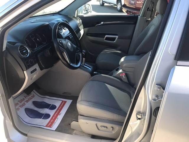 2009 Saturn Vue for sale at AmericAuto in Des Moines IA