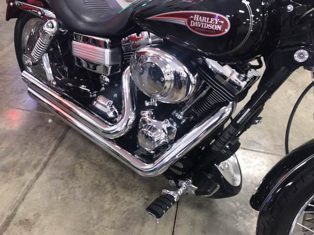 2006 Harley Davidson FXDLI for sale at AmericAuto in Des Moines IA
