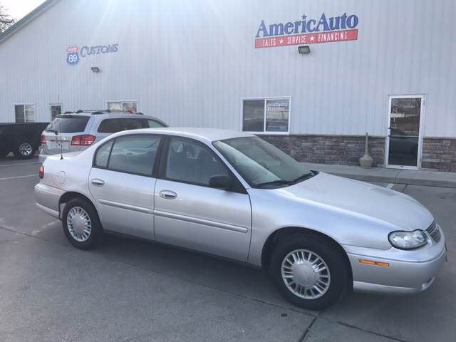 2005 Chevrolet Classic for sale at AmericAuto in Des Moines IA