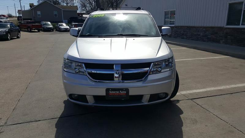 2009 Dodge Journey for sale at AmericAuto in Des Moines IA