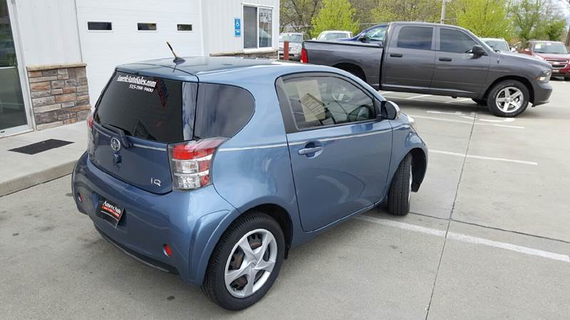 2012 Scion iQ for sale at AmericAuto in Des Moines IA