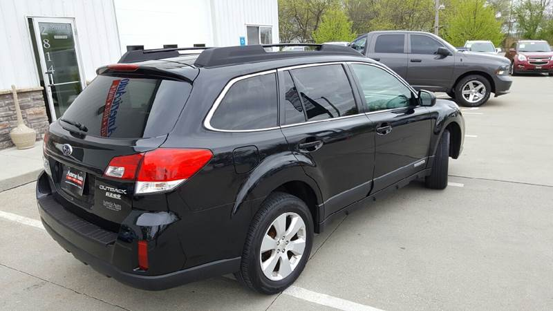 2010 Subaru Outback for sale at AmericAuto in Des Moines IA