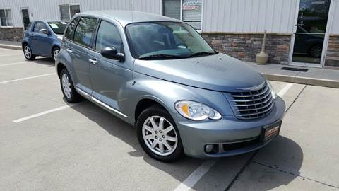 2010 Chrysler PT Cruiser for sale at AmericAuto in Des Moines IA