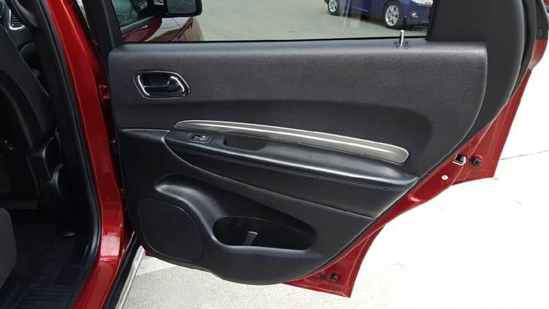 2013 Dodge Durango for sale at AmericAuto in Des Moines IA