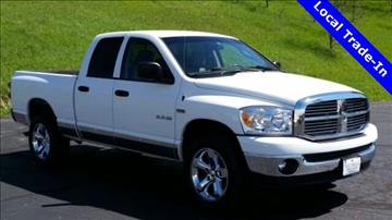 2008 Dodge Ram Pickup 1500 for sale in Waupaca, WI
