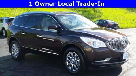 2015 Buick Enclave for sale in Waupaca, WI