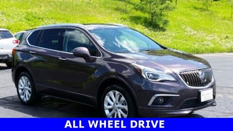 2016 Buick Envision for sale in Waupaca, WI