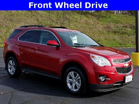 2015 Chevrolet Equinox for sale in Waupaca, WI