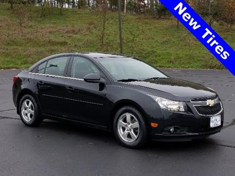2011 Chevrolet Cruze for sale in Waupaca, WI