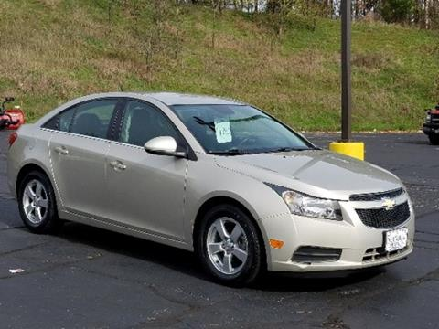 2014 Chevrolet Cruze for sale in Waupaca, WI