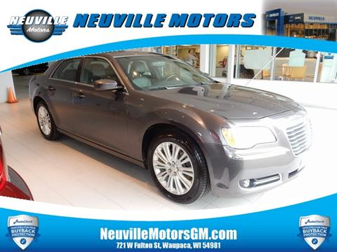 2014 Chrysler 300 for sale in Waupaca, WI