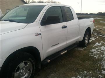 2008 Toyota Tundra for sale in Sullivan, IN
