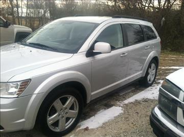2010 Dodge Journey for sale in Sullivan, IN