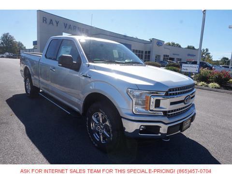 Ray Varner Ford Clinton Tn Cars For Sale In Clinton Tn