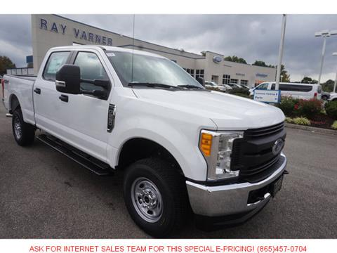 2017 Ford F-250 Super Duty for sale in Clinton, TN