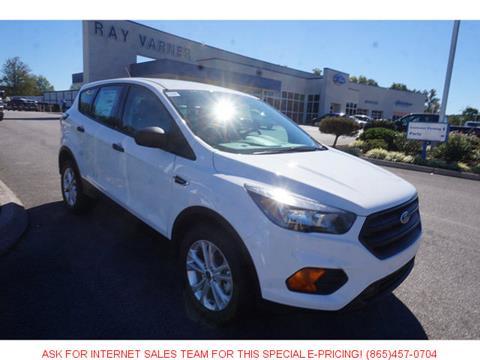 2018 Ford Escape for sale in Clinton, TN