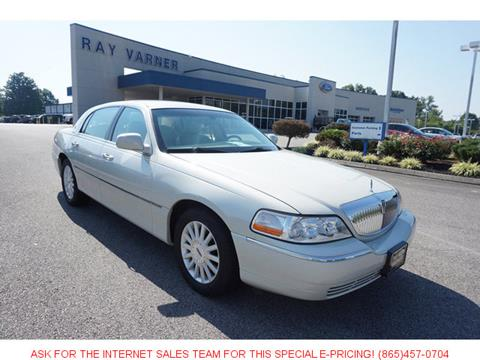 2004 Lincoln Town Car For Sale In Nebraska Carsforsale Com