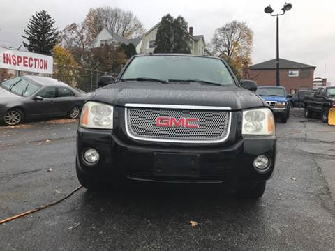 2005 GMC Envoy for sale in Worcester, MA
