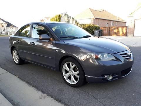 2008 Mazda MAZDA3 for sale in West Valley City, UT