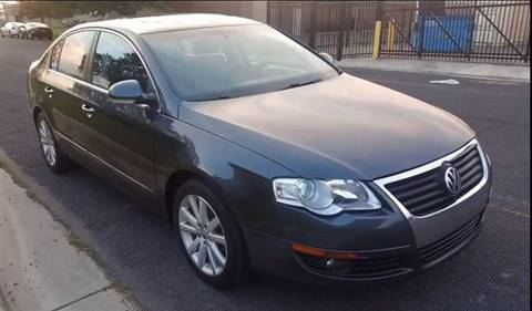 2010 Volkswagen Passat for sale in West Valley City, UT