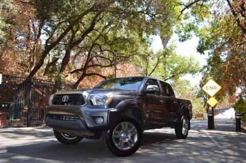 2013 Toyota Tacoma for sale in Sacramento, CA