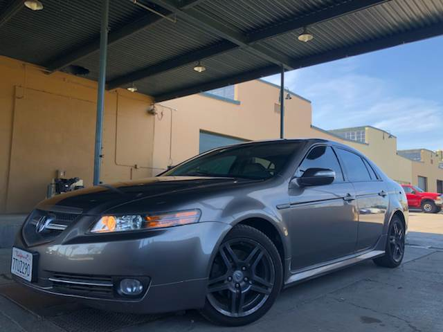 Acura TL In Sacramento CA Presidential Auto Sales - Acura tl 08 for sale