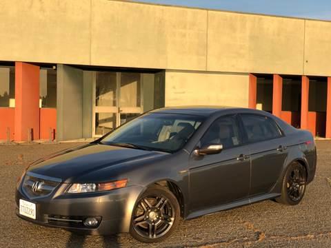 2008 Acura Tl For Sale >> 2008 Acura Tl For Sale In Sacramento Ca