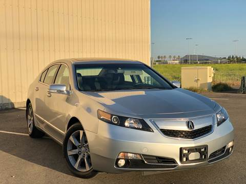 Cars For Sale in Sacramento, CA - Presidential Auto Sales