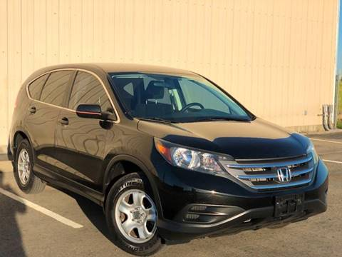 2012 Honda CR-V for sale in Sacramento, CA