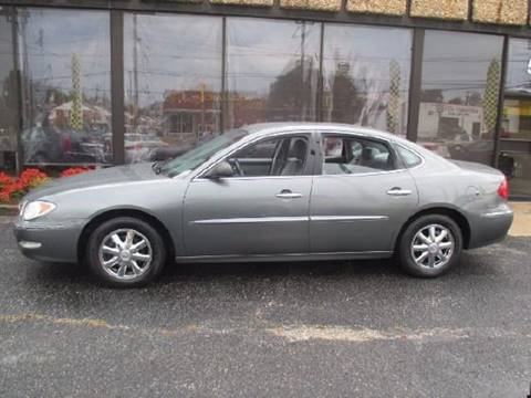 2005 Buick LaCrosse for sale in Baltimore, MD