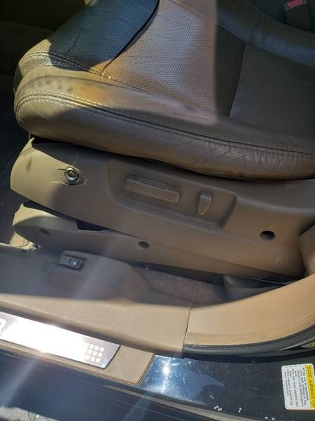 2003 Acura Mdx AWD Touring 4dr SUV In Yuba City CA - Franklin Auto on