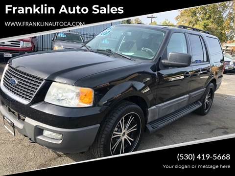 2006 Ford Expedition for sale in Yuba City, CA