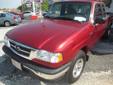 2003 Mazda Truck for sale in Ocoee, FL
