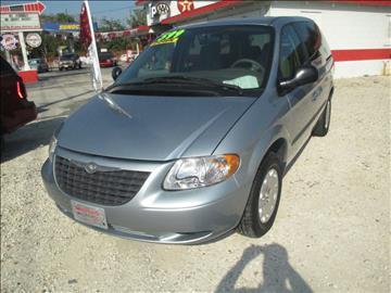 2003 Chrysler Voyager for sale in Ocoee, FL
