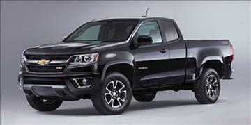 2018 Chevrolet Colorado for sale in San Jose, CA