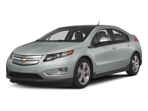 2014 Chevrolet Volt for sale in San Jose, CA