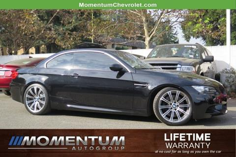 2013 BMW M3 for sale in San Jose, CA