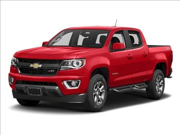 2017 Chevrolet Colorado for sale in San Jose, CA