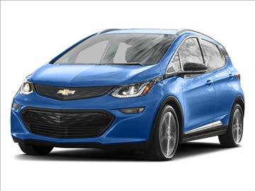 2017 Chevrolet Bolt EV for sale in San Jose, CA