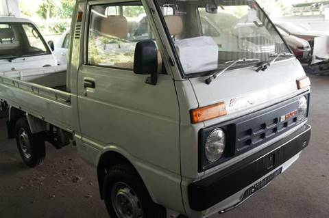 1985 Daihatsu Hijet for sale in Seattle, WA