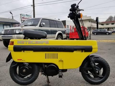 Honda For Sale in Seattle, WA - JDM Car & Motorcycle LLC