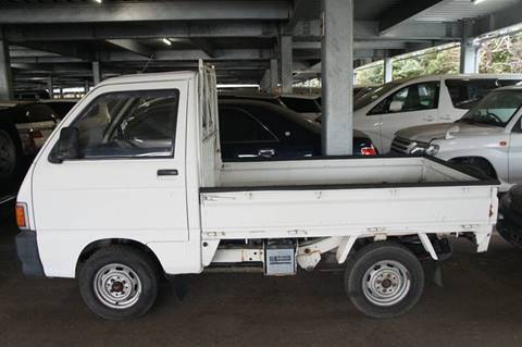 1993 Daihatsu Hi Jet  4WD AC for sale in Seattle, WA