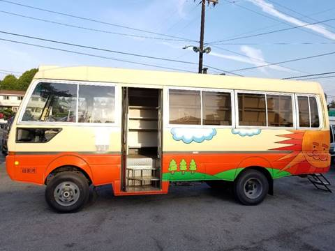 Bus For Sale in Seattle, WA - JDM Car & Motorcycle LLC