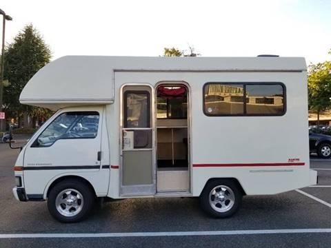 Camper Van For Sale in Seattle, WA - JDM Car & Motorcycle LLC